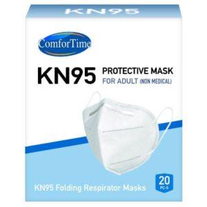 comfortime-kn95 mask