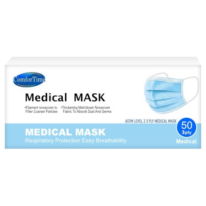 comfortime-mask medical