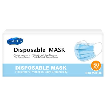 comfortime-mask non medical